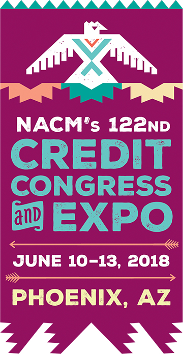 NACM CREDIT CONGRESS PHOENIX